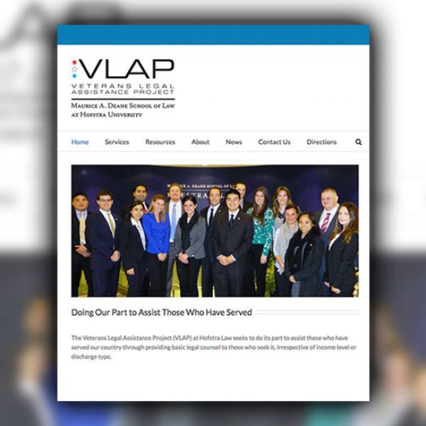 Veterans Legal Assistance Program