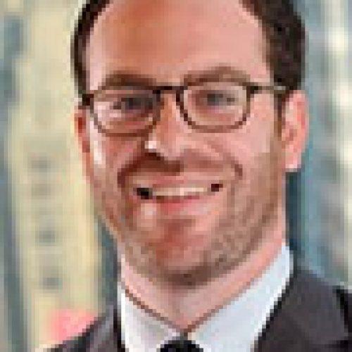 Andrew E. Berman